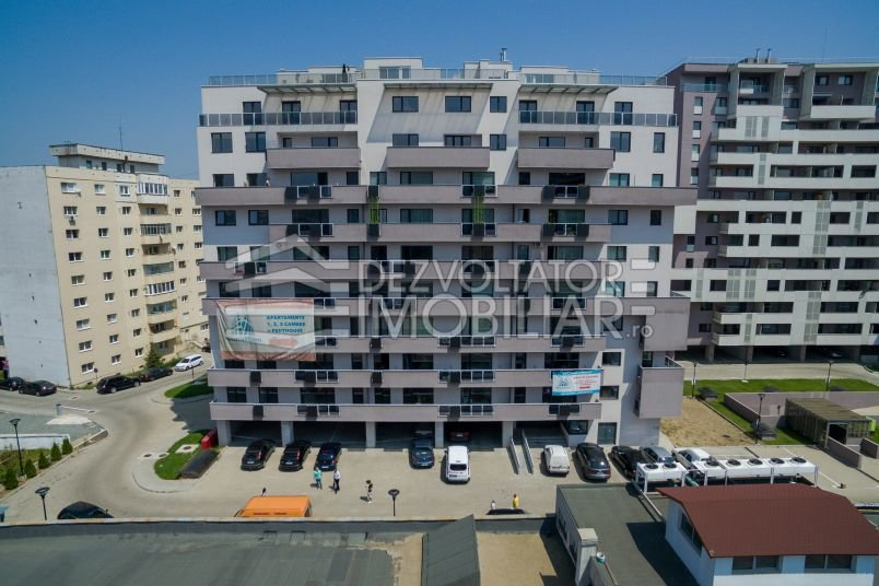 Gimarom Residence ocupa un stand la TIOR -Targul Imobiliar Online Roman - Targ Imobiliar Online Roman