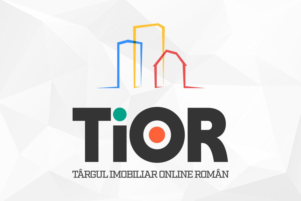 150.000 de afisari ale ofertelor si 24.000 de vizitatori unici la prima editie a Targului Imobiliar Online Roman – TIOR - Targ Imobiliar Online Roman