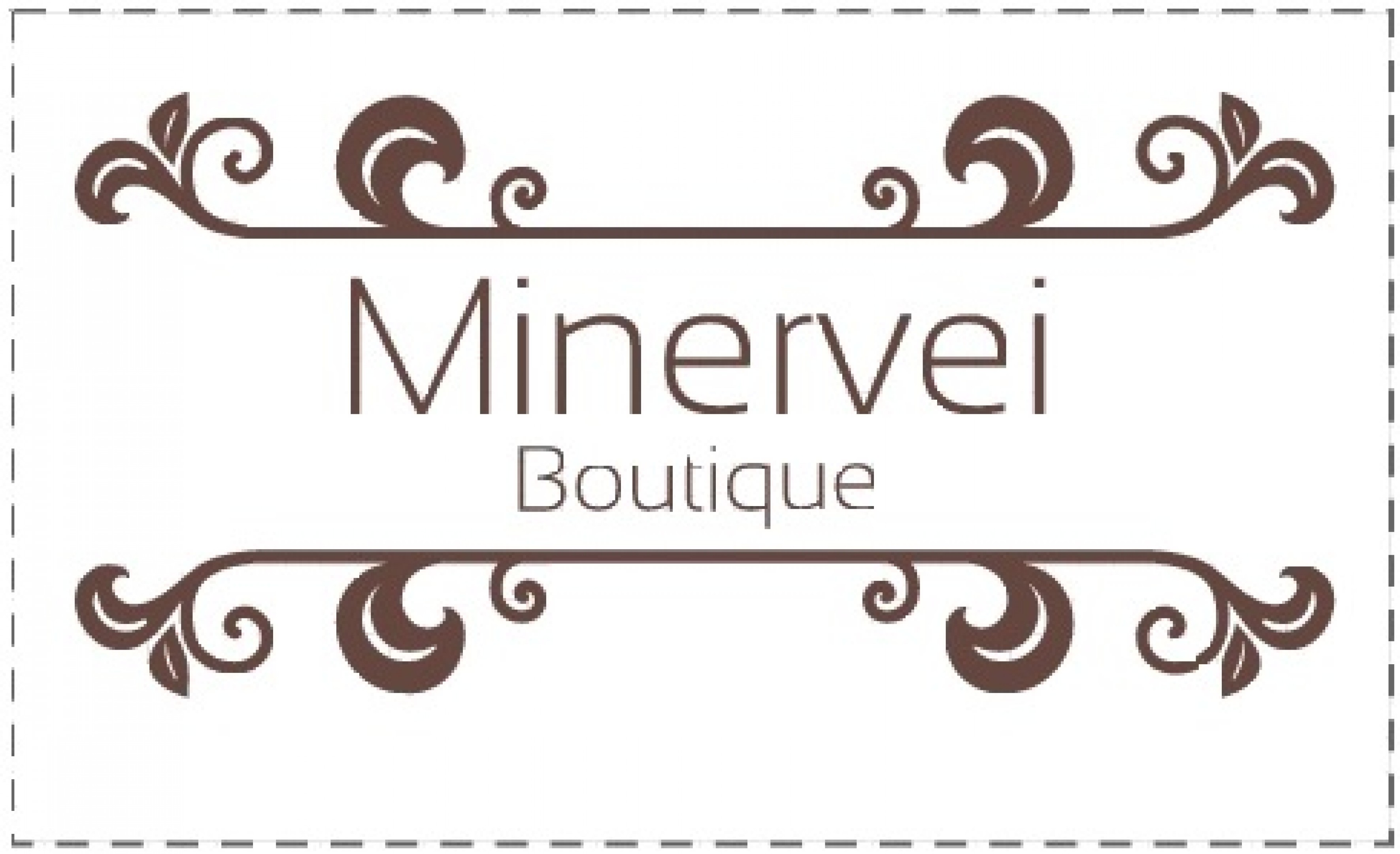 Logo Minervei Boutique