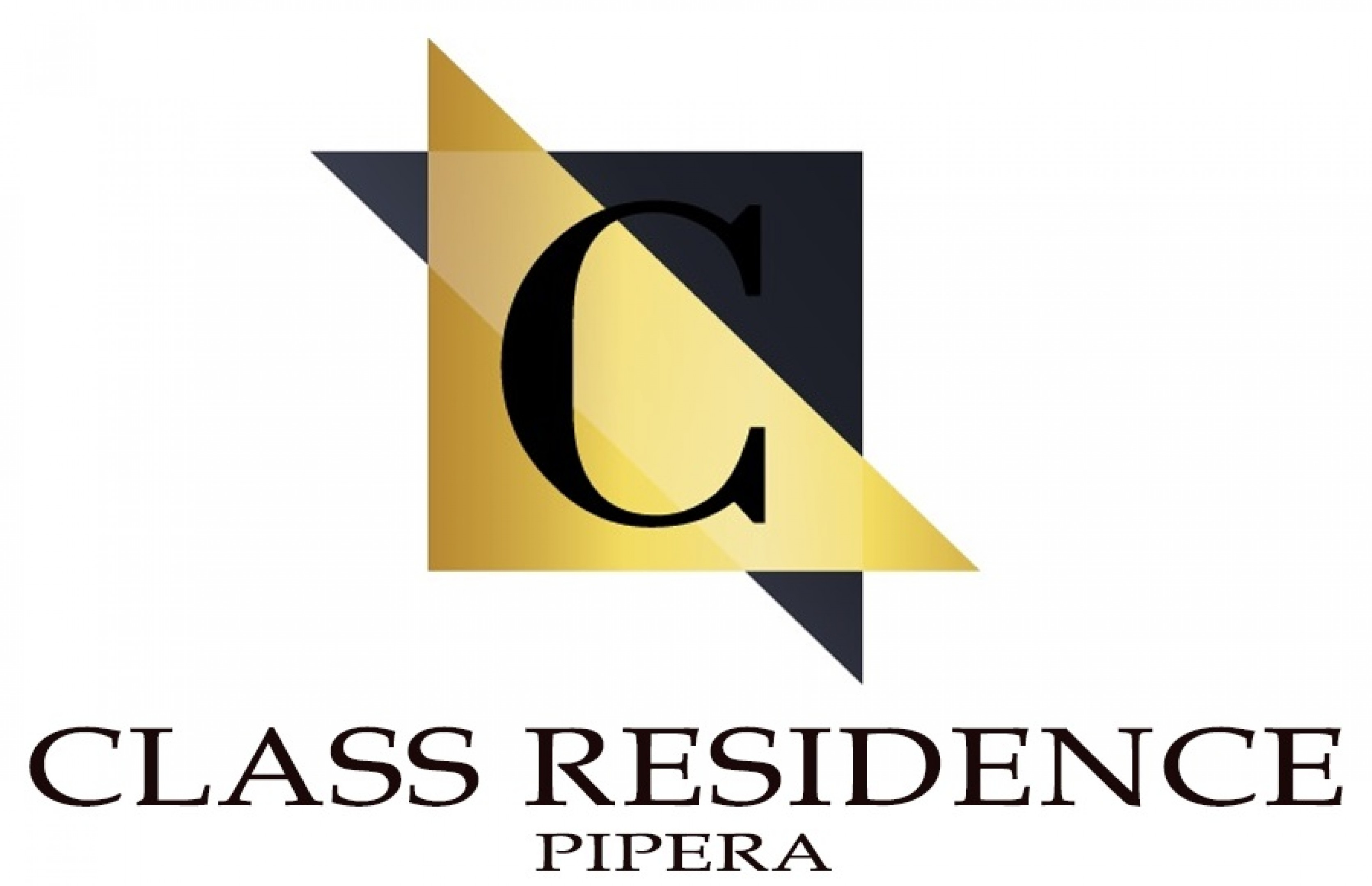 Logo The Class Apartments