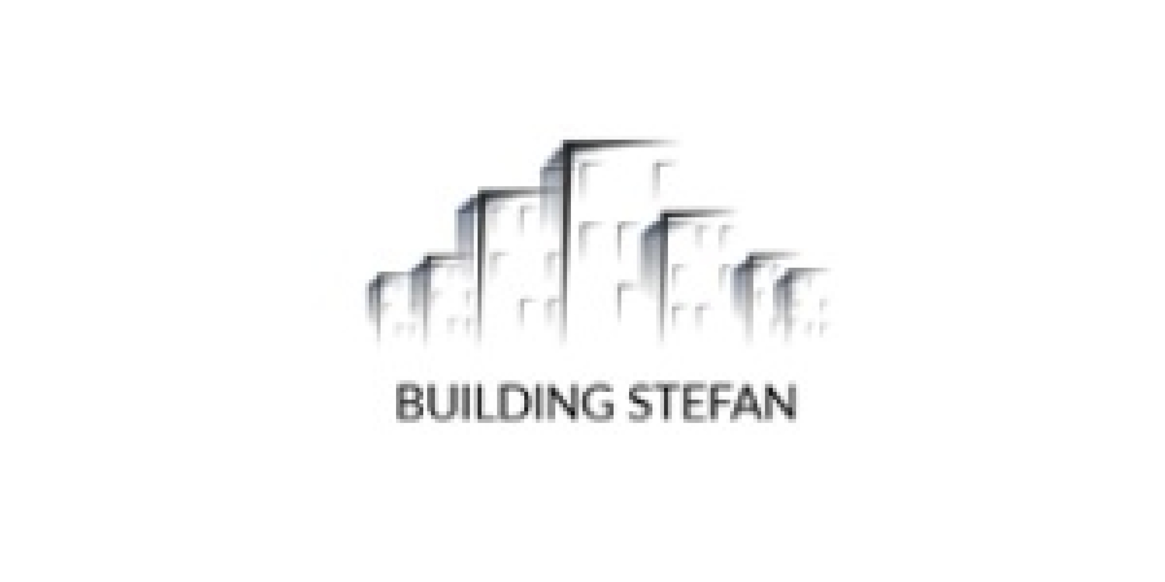 Logo Building Stefan Resort