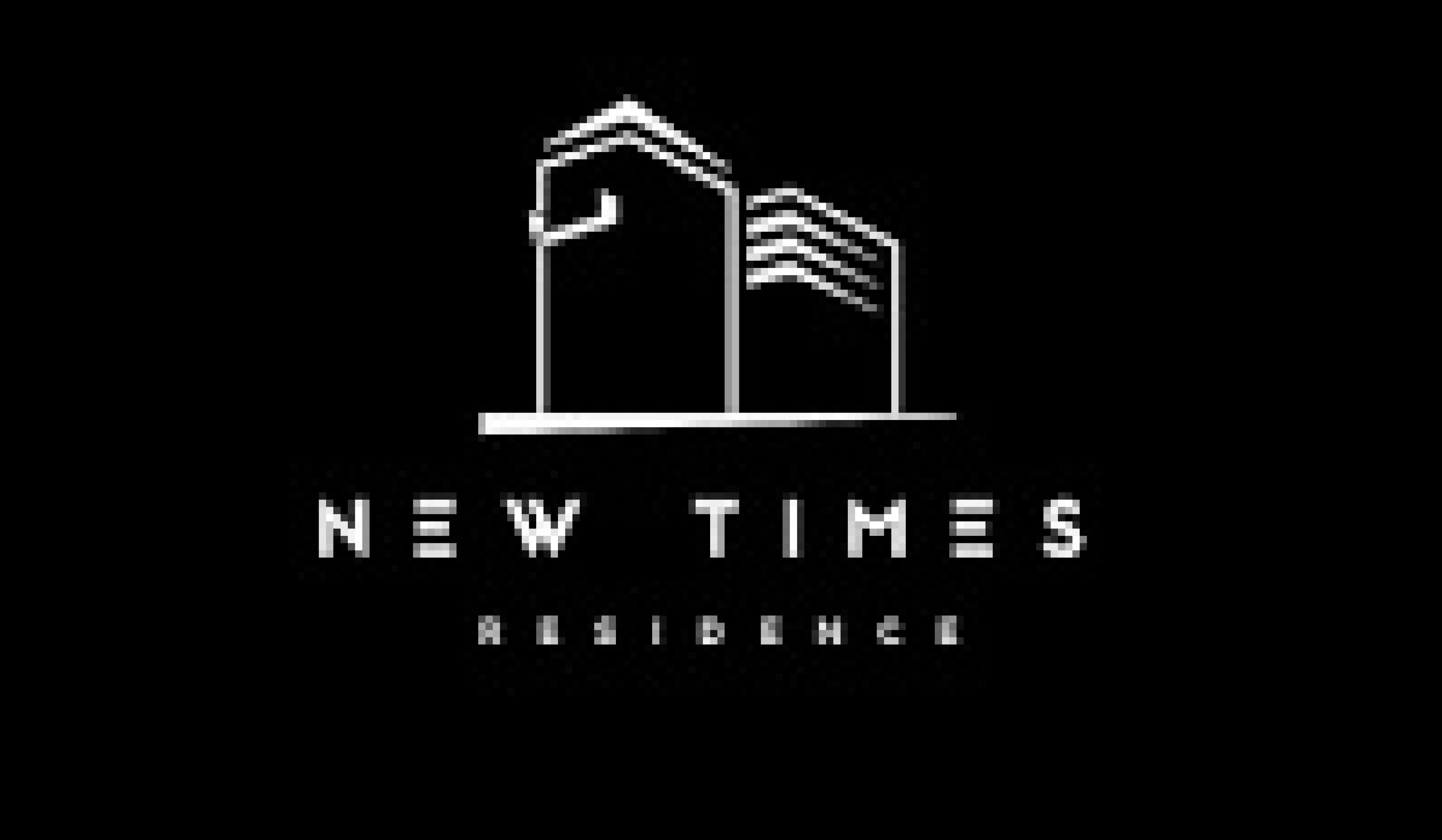Logo New Times Residence