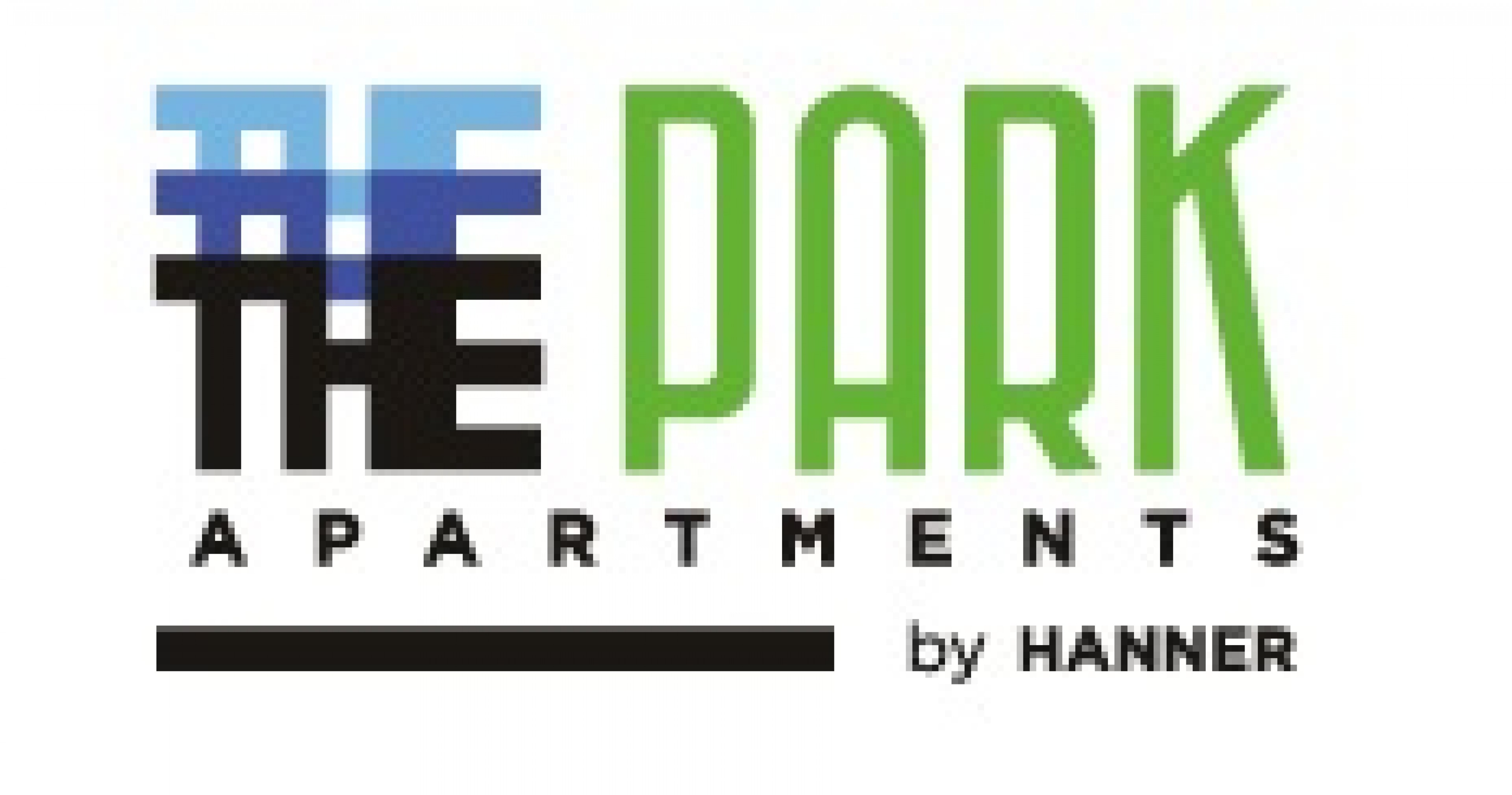 Logo The Park Apartments