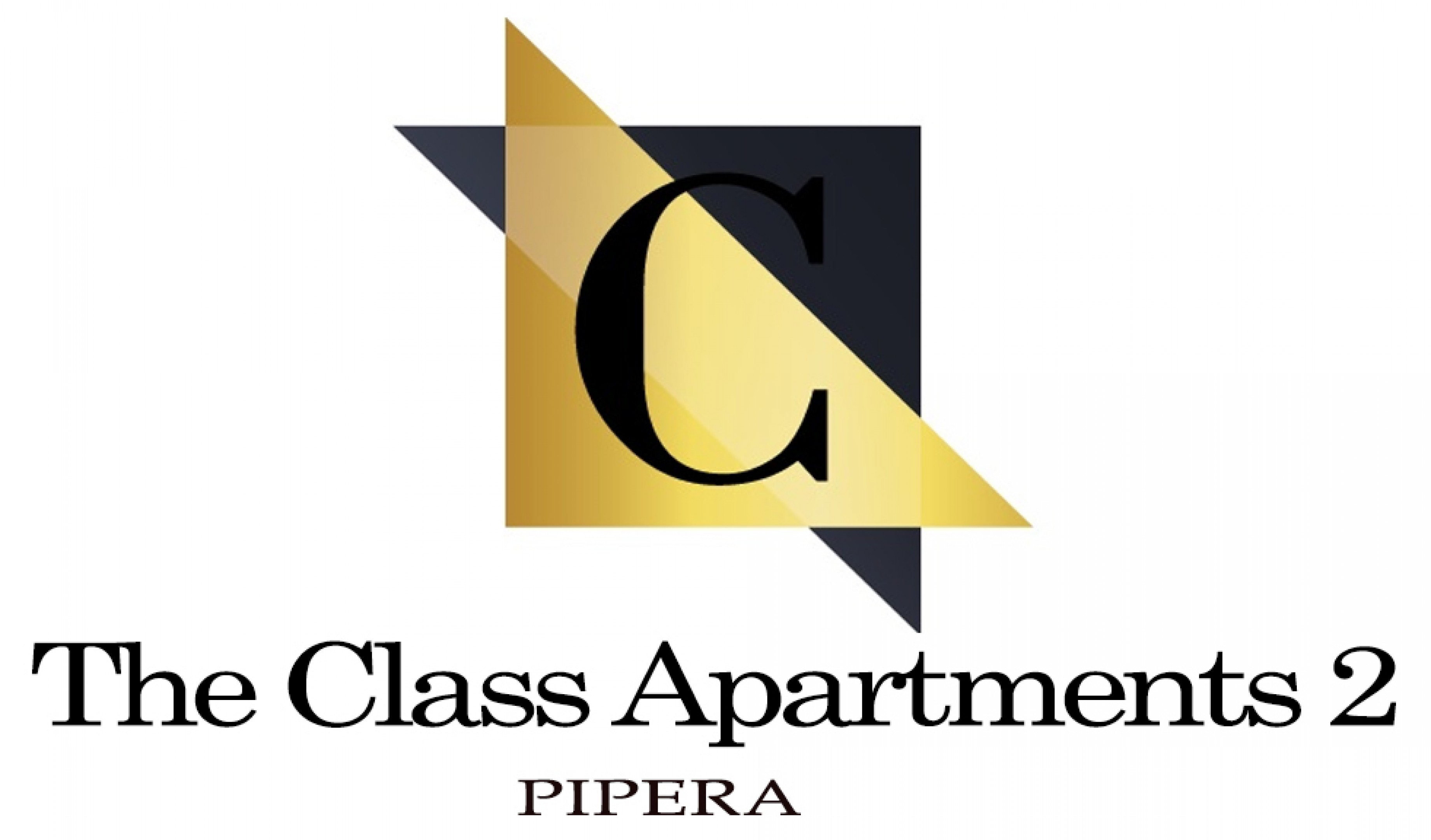 Logo The Class Apartments 2