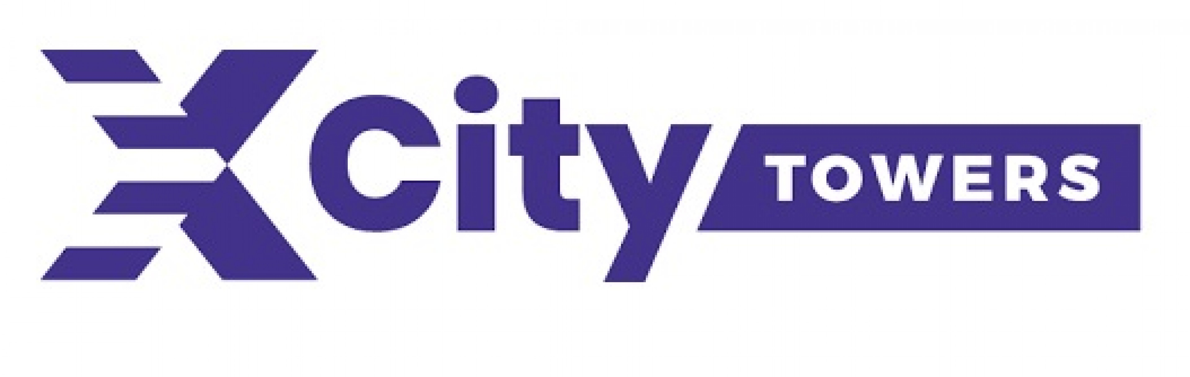Logo XCity Towers