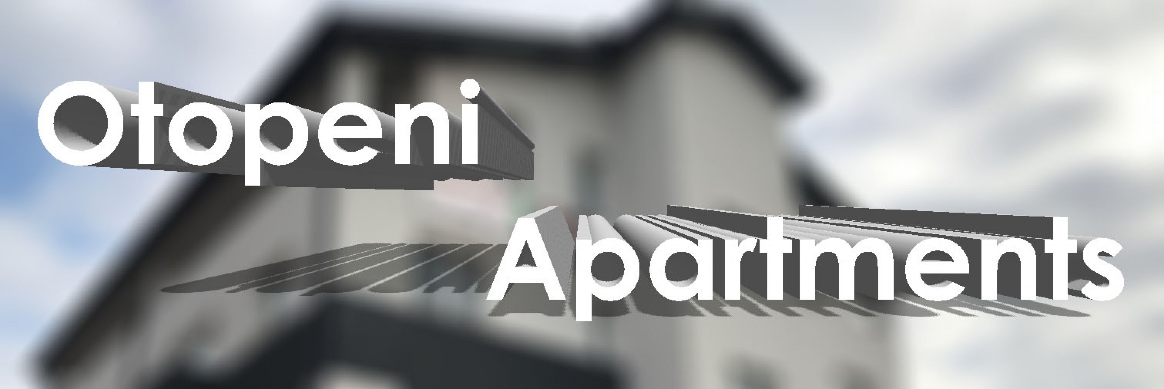 Logo Otopeni Apartments