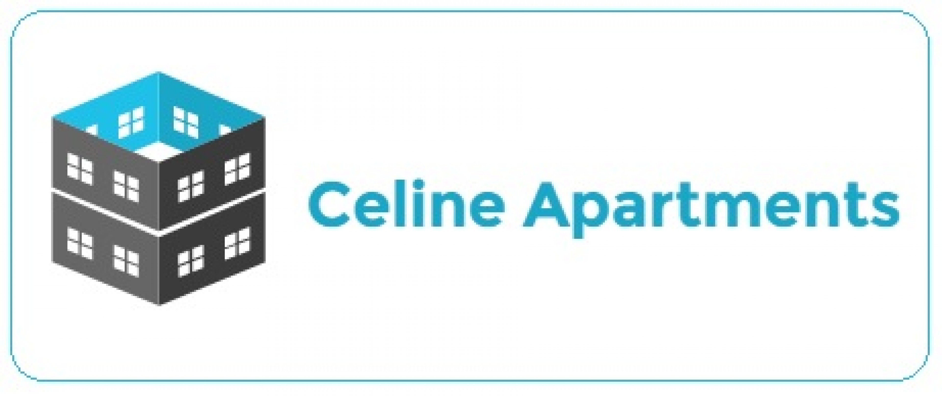 Logo Celine Apartments