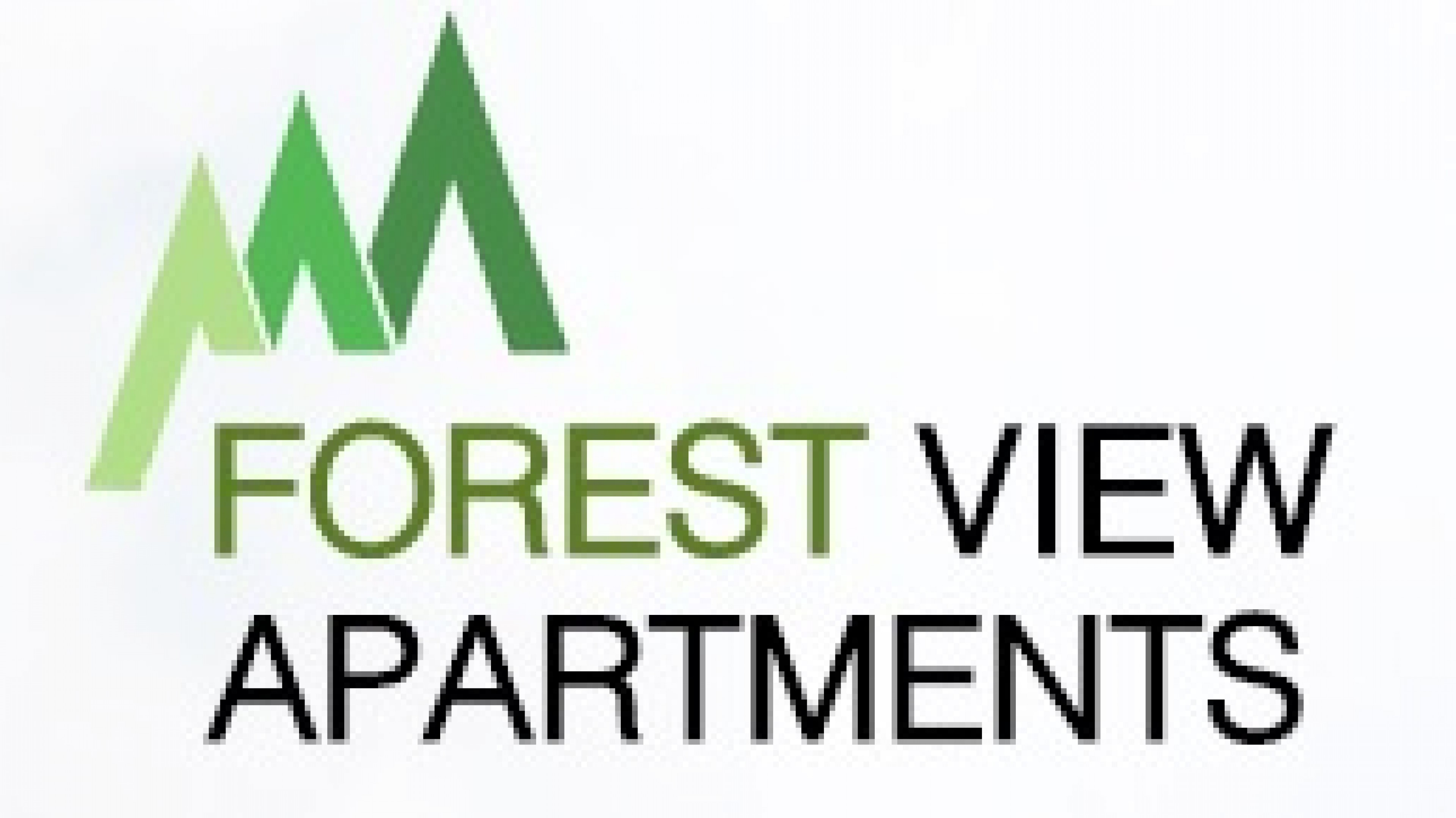 Logo Forest View Apartments