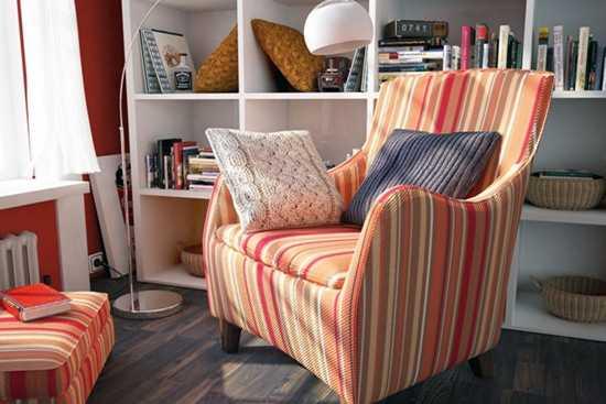 Cum arata locul ideal pentru un cititor inrait?