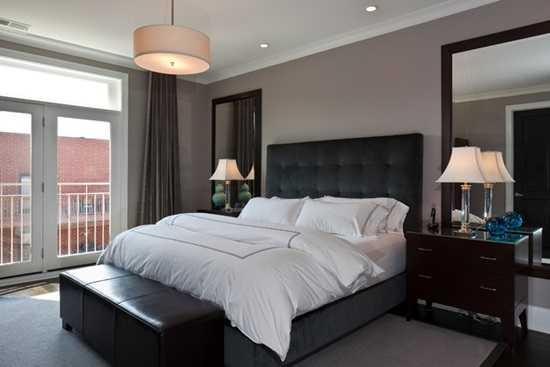 Dormitorul lui – Eficacitate, seriozitate si bun-gust