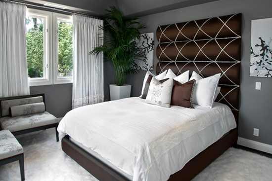 Tendinte de amenajari dormitoare