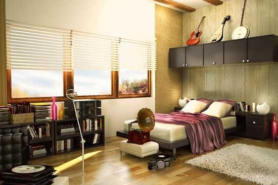 Avantajele vietii la casa - Trend Residence