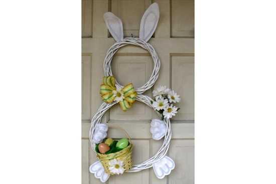 Ornamente de Paste I – Bucurii mici pentru casă