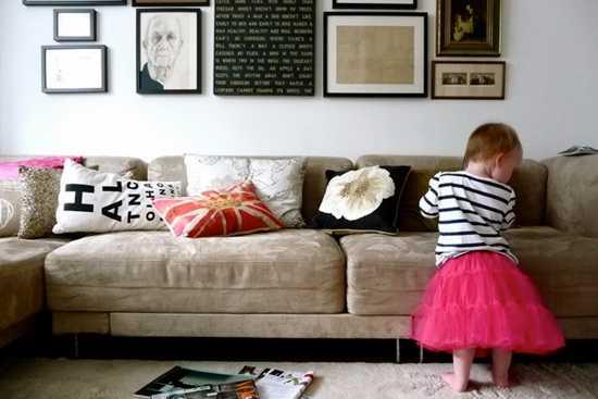 Mai multe despre pernute decorative
