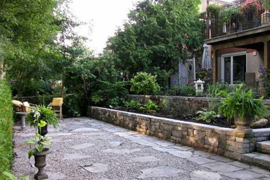 Amenajarea gradinii: Idei pentru animalele de companie