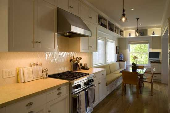 Mobilier pentru stil, eficienta si confort in bucatarie