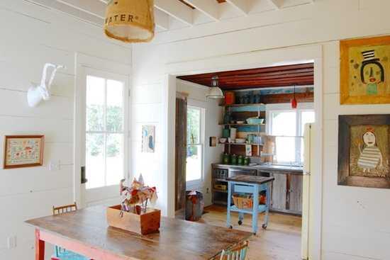Mici proiecte de lucru manual pentru locuinta ta
