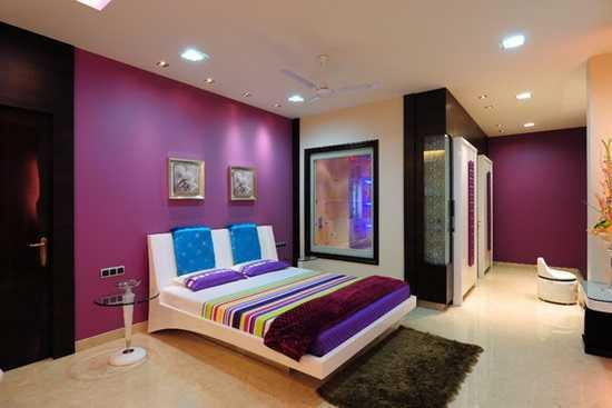 De ce nu se potriveste violetul la tine acasa?