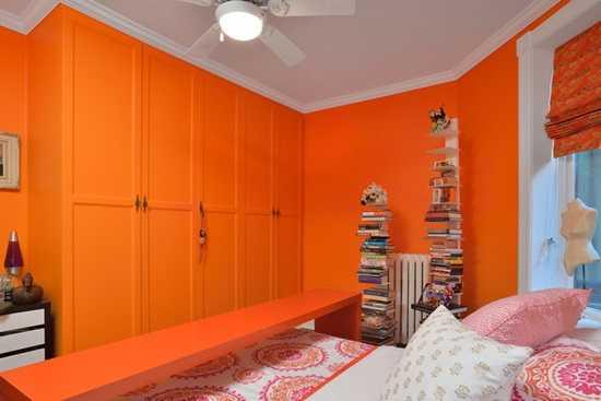 Ce parere ai despre dormitoarele portocalii?