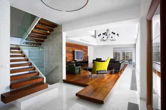 O locuinta perfecta in stil minimalist