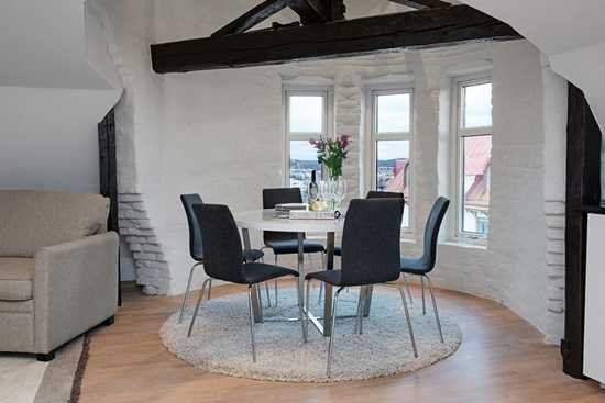 Nu chiar minimalism... atunci stil scandinav