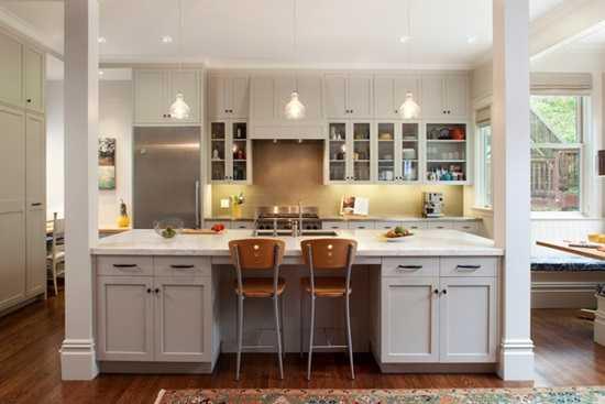 Bucataria perfecta – stil, eficienta si spatiu