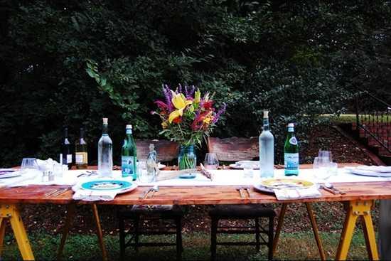Ce-ti trebuie pentru o petrecere de vara?