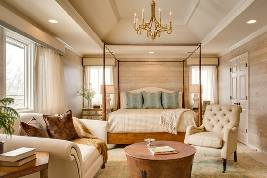 5 Dormitoare elegante