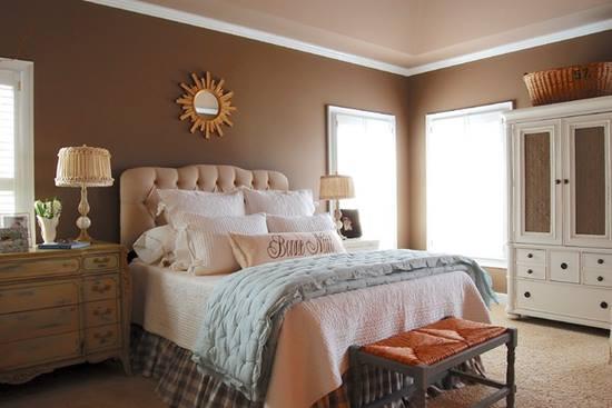 Finisaje si decoratiuni pentru dormitoare