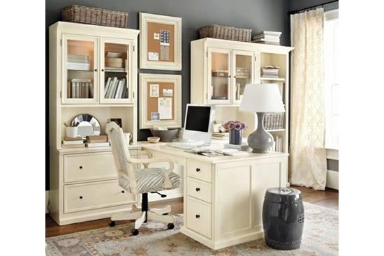 Decoreaza biroul de acasa cu stil