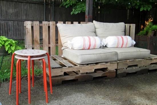 Cum amenajezi o veranda confortabila si economica?