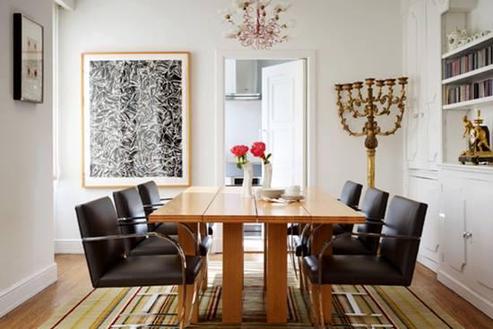 Cum alegi scaunele pentru dining?