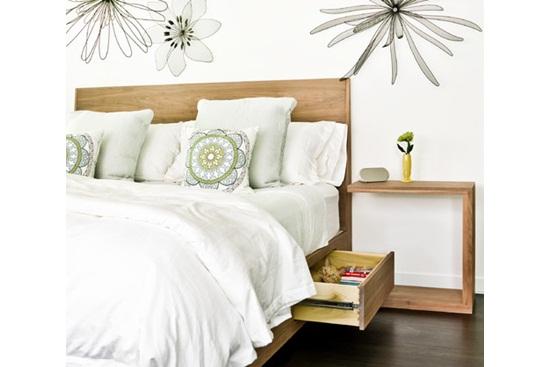 Ce mai face patul tau?