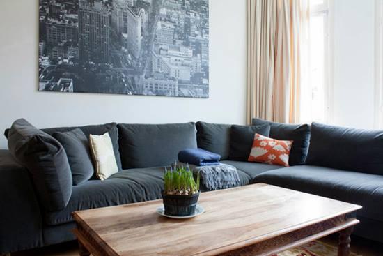 Refresh! 5 idei pentru improspatarea locuintei