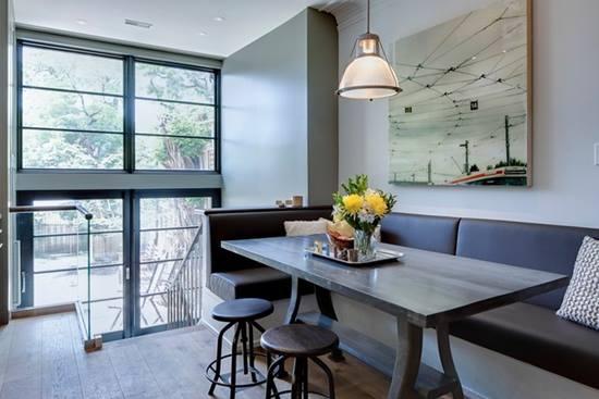 Unde se potrivesc banchetele in interiorul unei locuinte?