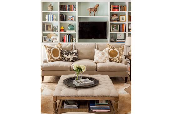 O aspiratie comuna: confortabil si elegant