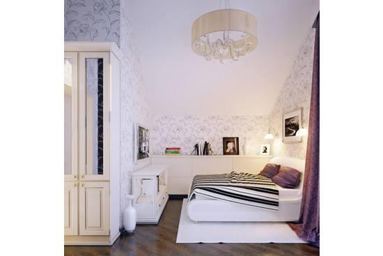 Originalitate pentru dormitorul adolescentului