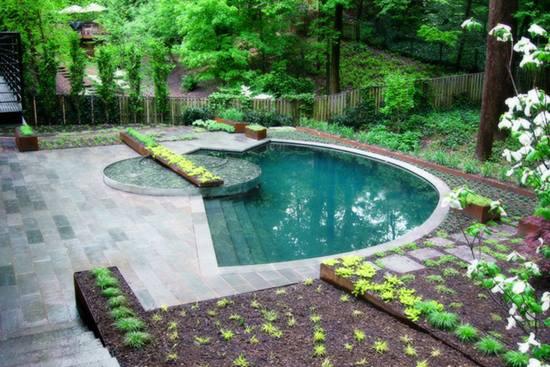 Sugestii pentru piscina
