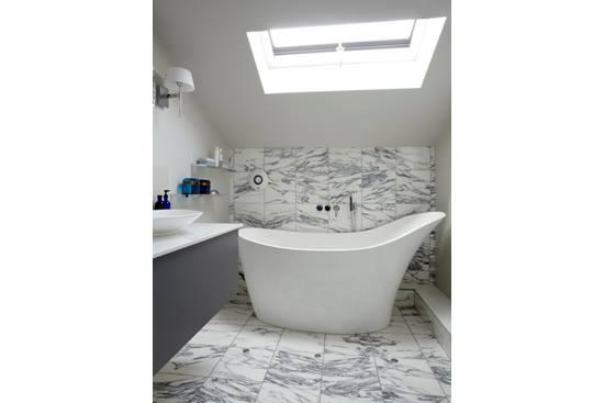 4 Secrete pentru o baie luxoasa