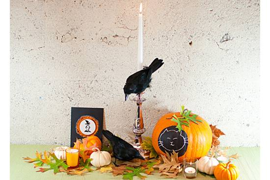 Un Halloween personalizat