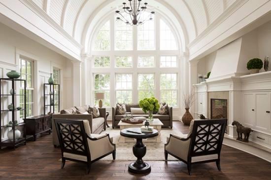 De stiut despre designul de interioare