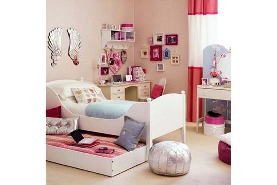 Dormitoare pentru fete