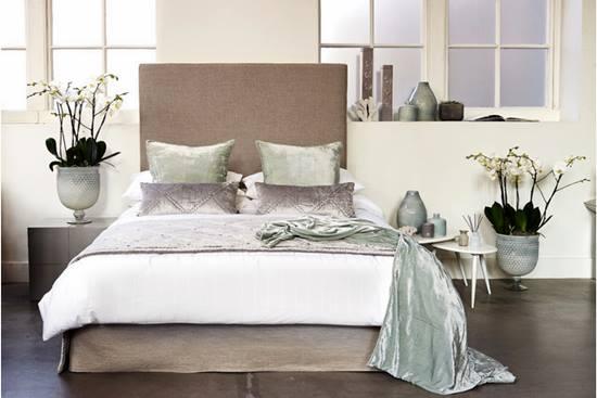 Dormitorul, de 5 ori mai confortabil