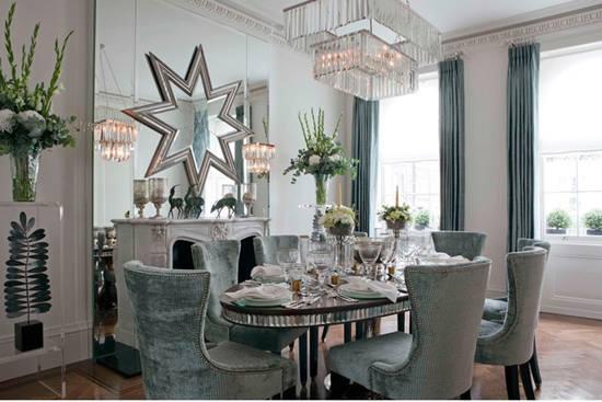 Un dining WOW pentru a-ti uimi oaspetii