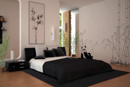 Care sa fie atmosfera dominanta in dormitor?