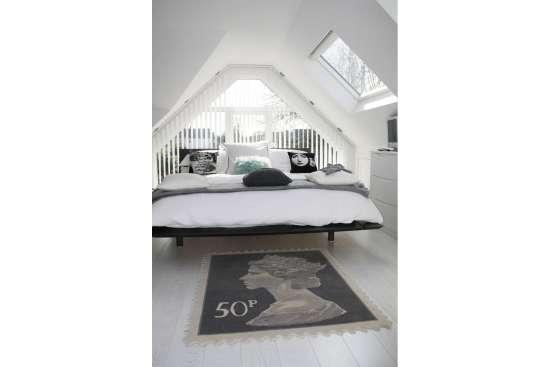 Cum sa faci un dormitor mic sa para mare?