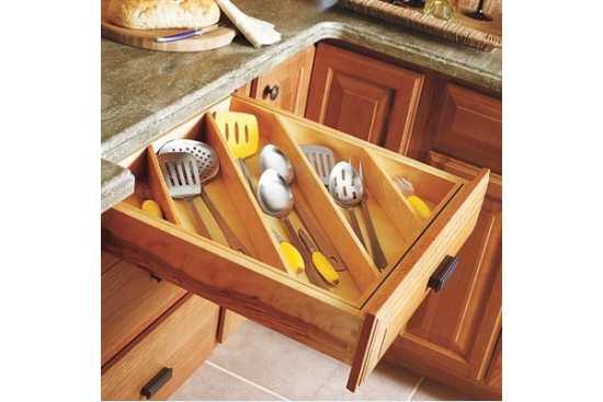 Trucuri pentru remodelarea bucatariei