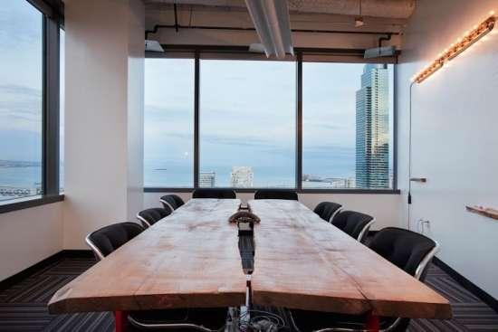 Legatura dintre decorul din birou si randamentul lucrului