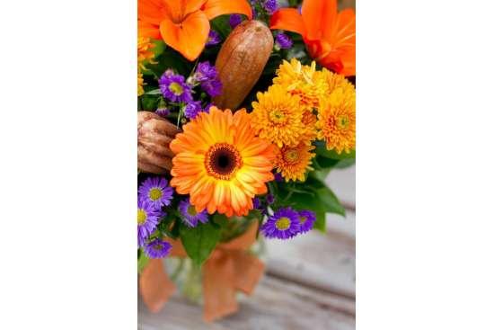 Aranjamente florale cu aspect profi