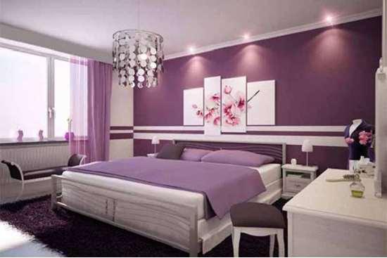 Dormitoare moderne, imaginea relaxarii totale